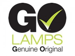 GO LAMPS GO Lamps - Projektorlampe (equivalent to
